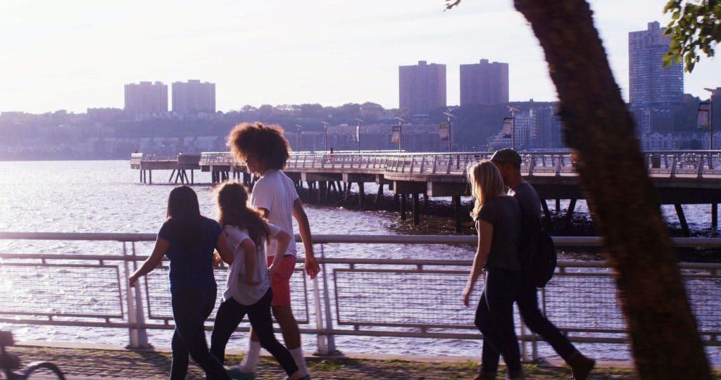 Walking Groups