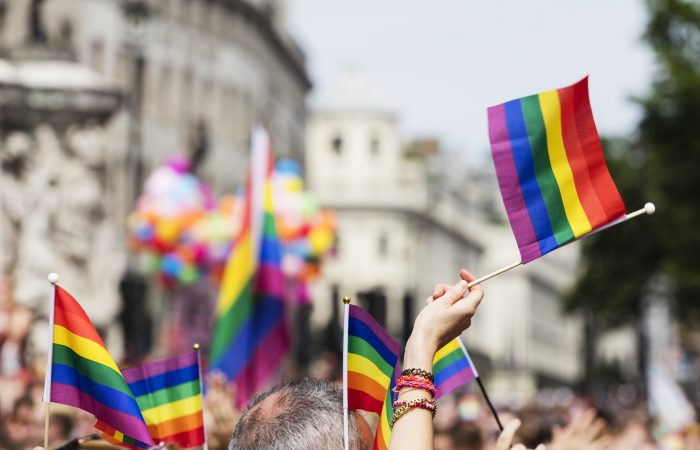 LGBT-Inclusive Recovery and Therapy