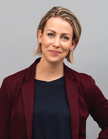 Kathryn Eben